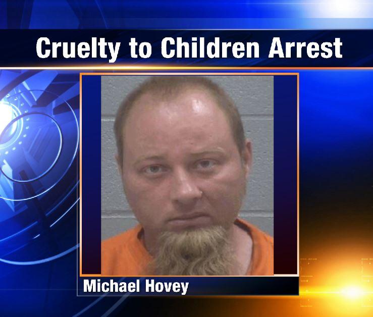 Michael Hovey