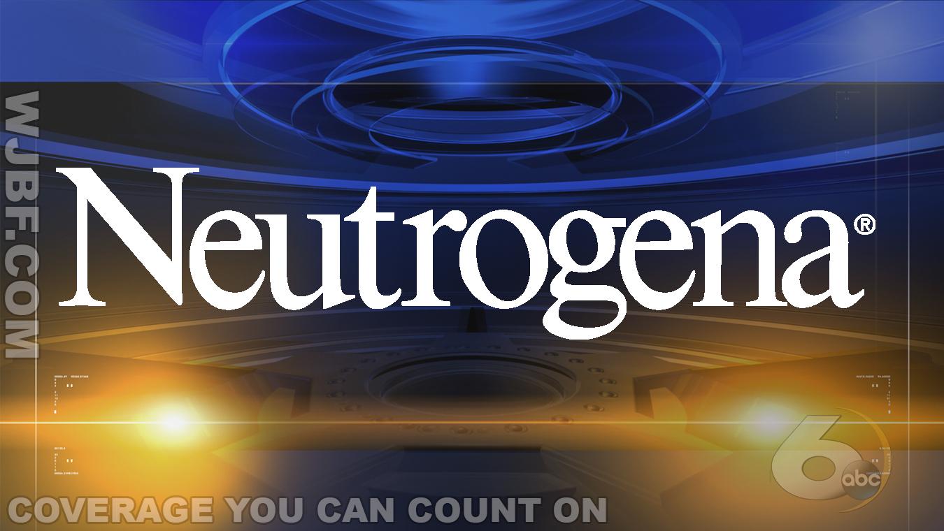 Neutrogena recalls light therapy masks for risk of eye