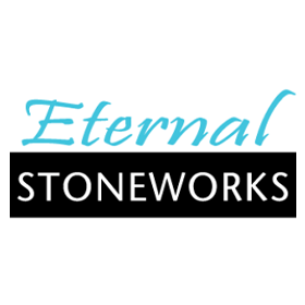 eternal stone works logo