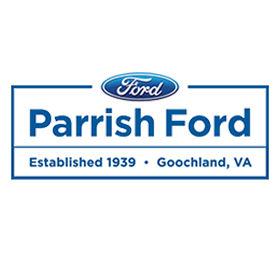 parrish ford
