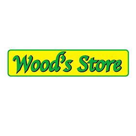 wood's store logo