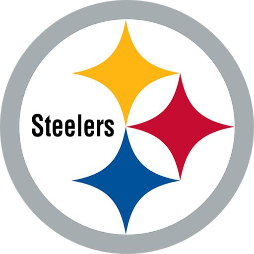pittsburg steelers show logo 512x512