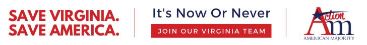 american majority banner