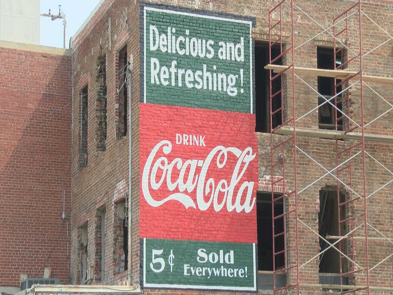 Coke Sign_29081