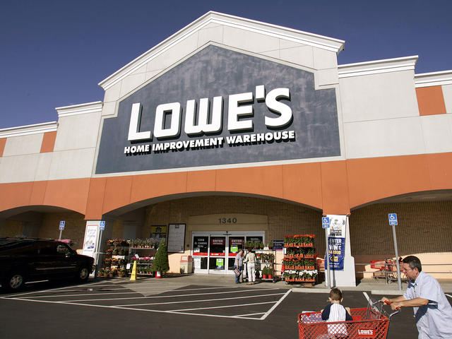 Lowes | WJHL | Tri-Cities News & Weather