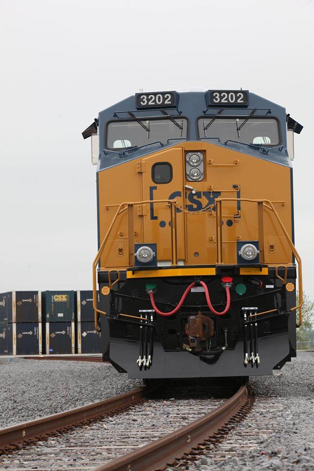 CSX TRAIN PHOTO_58479