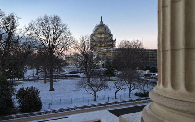 Washington, DC snow Jan. 21, 2016_99822
