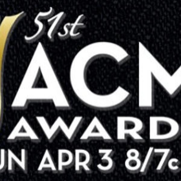 ACM Academy of County Music Awards CBS_122455