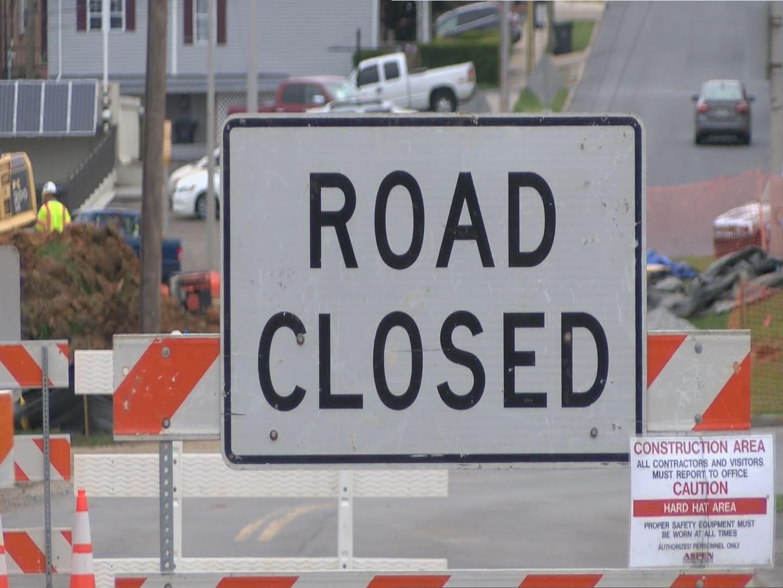 8th Ave. Bridge Closed_135180