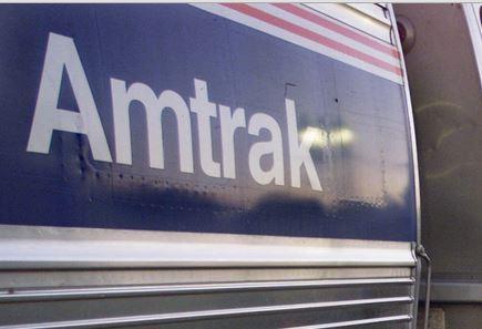Amtrak Train Logo_54288