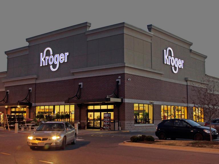 Kroger, food workers union reach tentative agreement