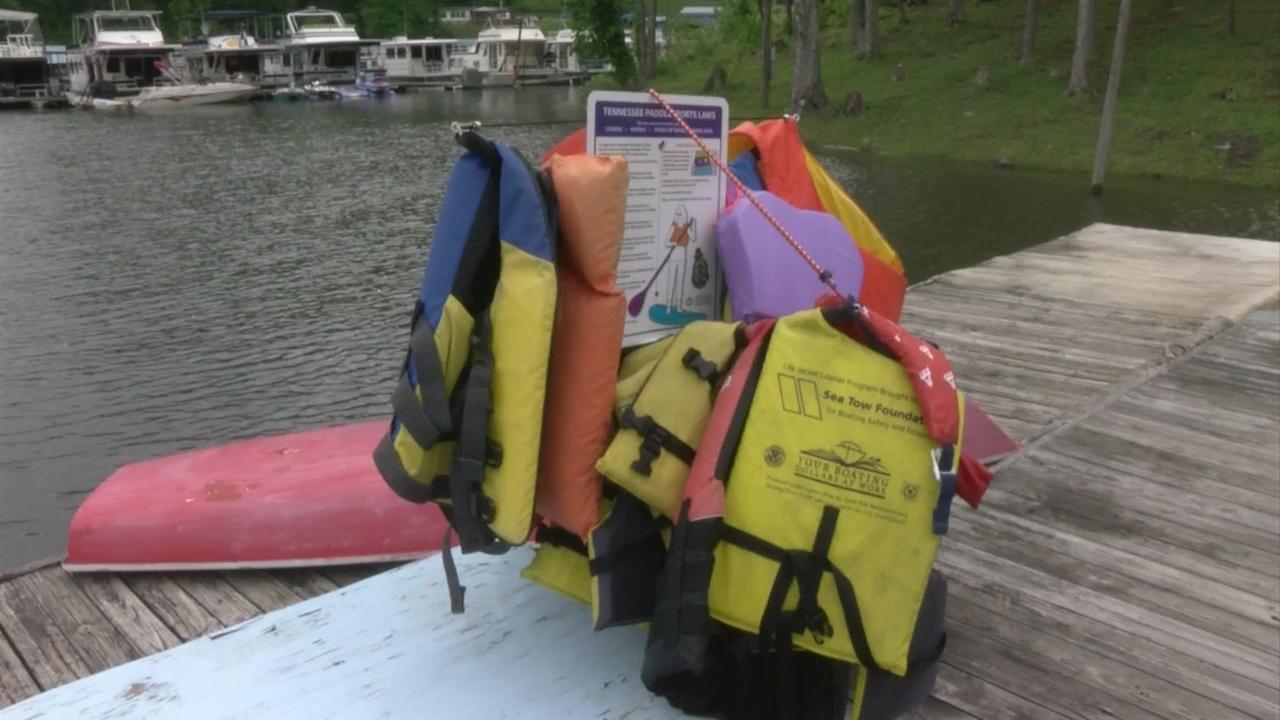 Life jackets_157585