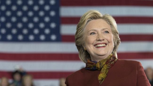Hillary Clinton_228838