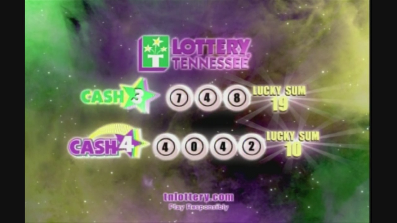 Winning numbers for Cash 3, Cash 4 Midday- Nov. 9