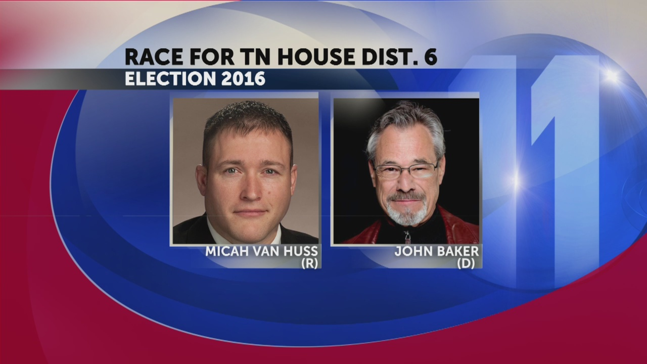 Van Huss to keep House District 6 seat