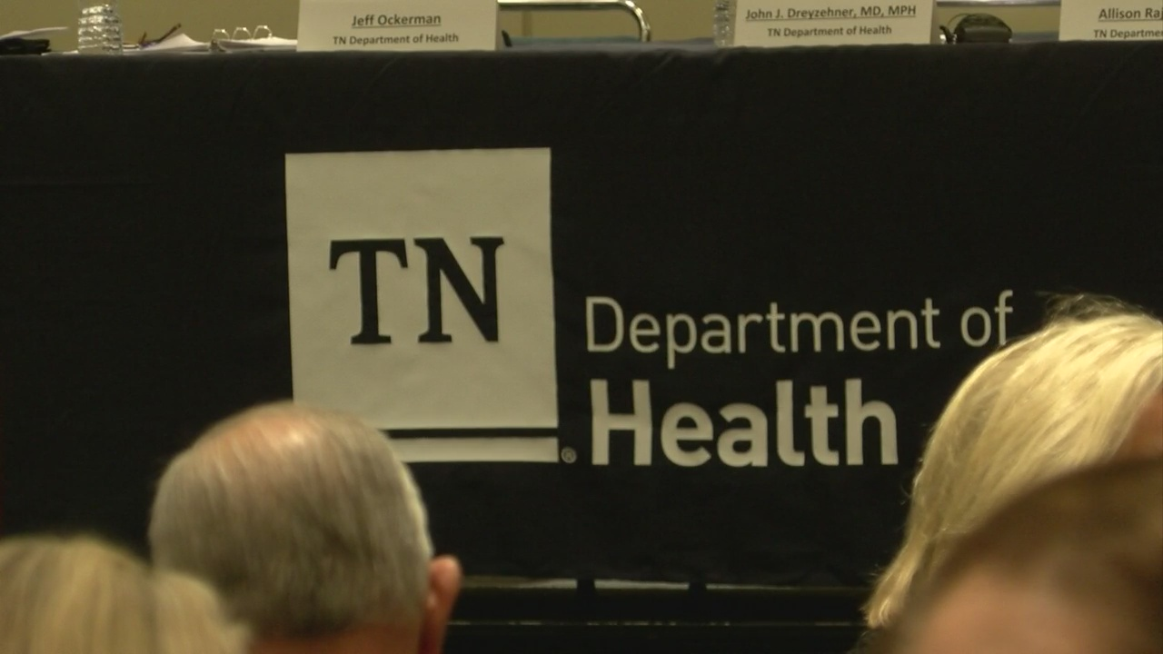 TN Health Commissioner holds private meeting with FTC on hospital merger