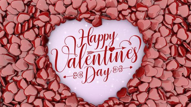 Happy Valentine's Day_279915