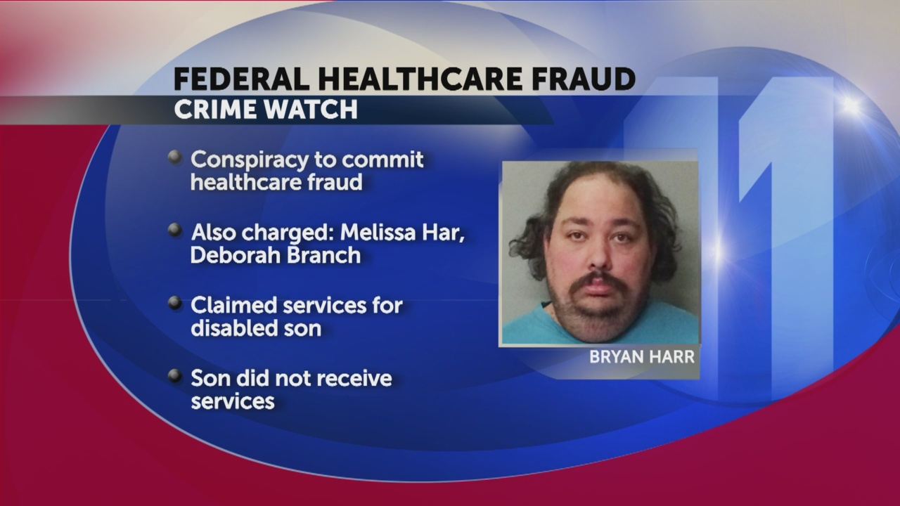 Bristol, VA man pleads guilty to conspiracy to commit healthcare fraud