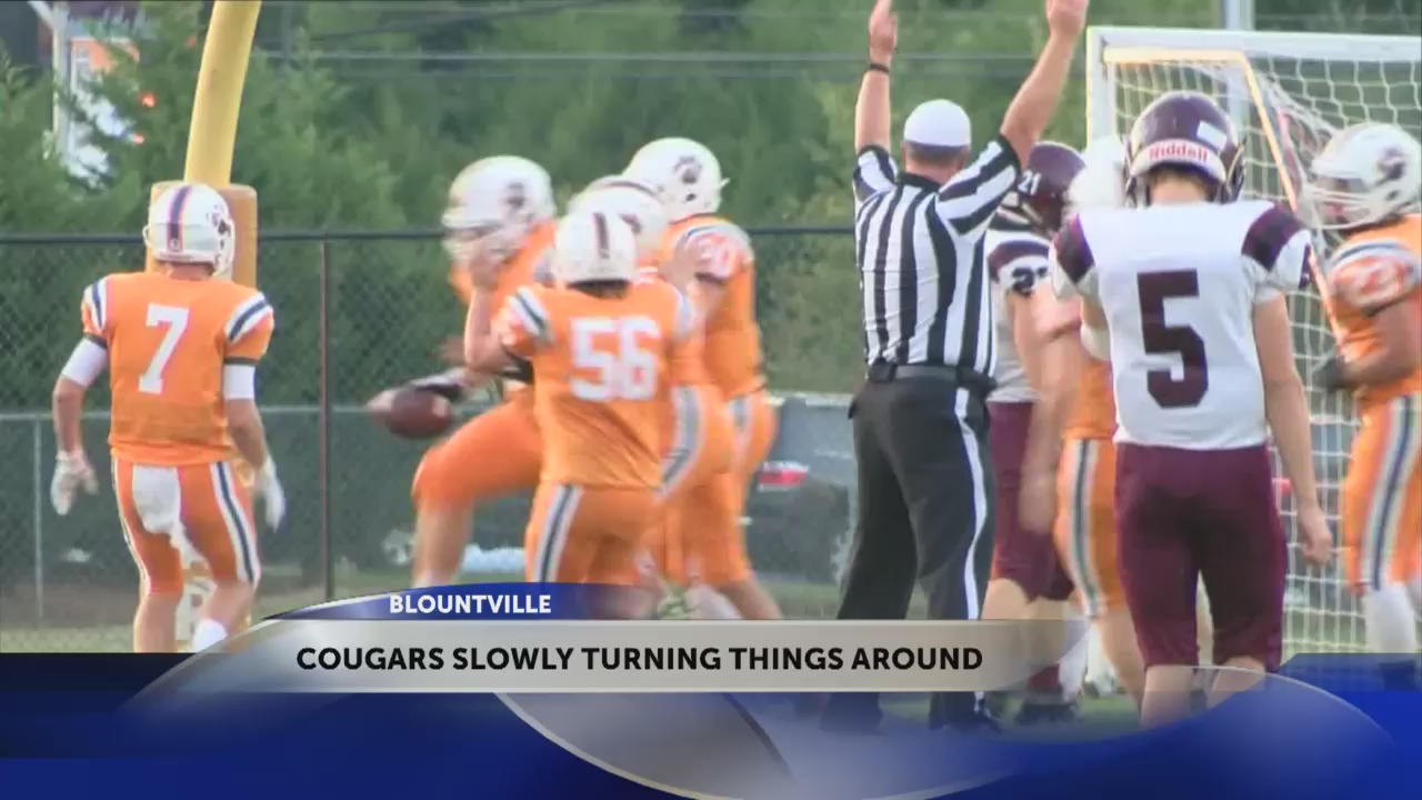 Big Game High School Preview featuring Sullivan Central looking for a win