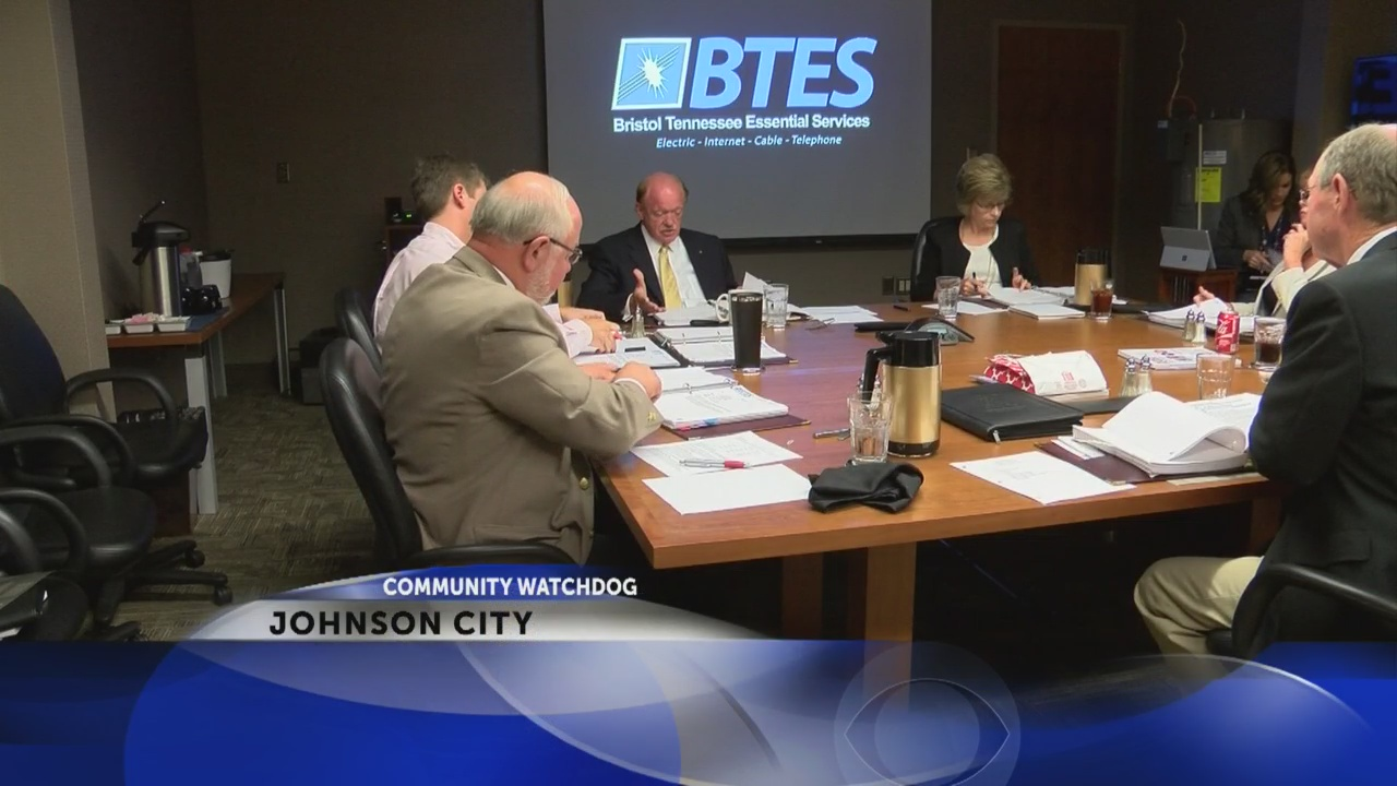 BTES changes public records policy following concerns