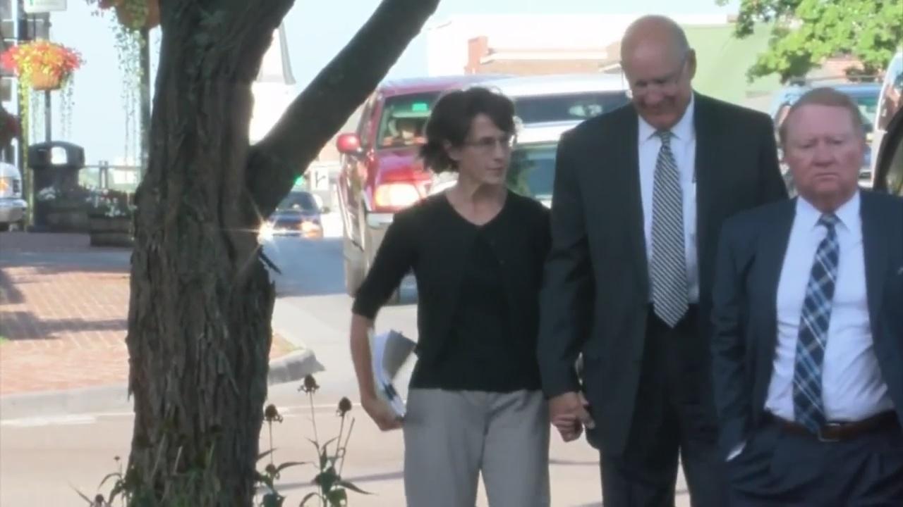 Federal judge says Judge Kurt Pomrenke ��has no right to a jury trial��