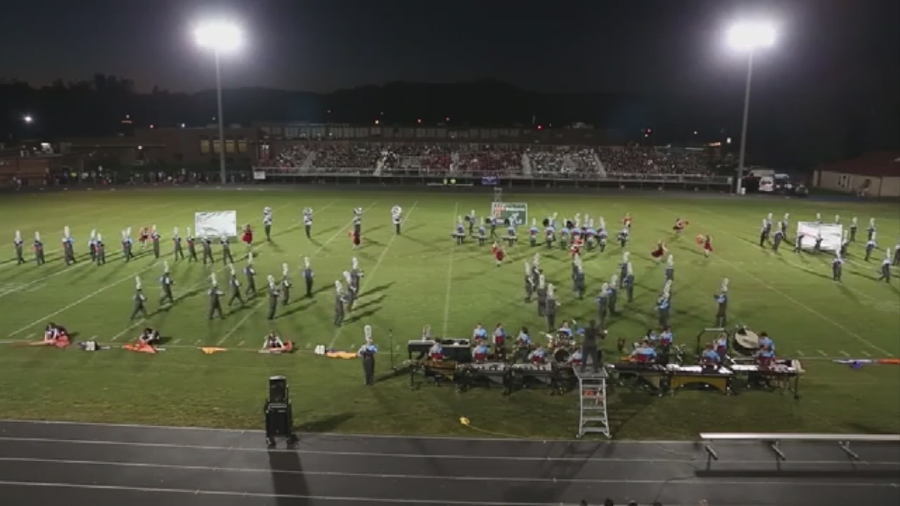 SULLIVAN SOUTH REBEL BAND_410018