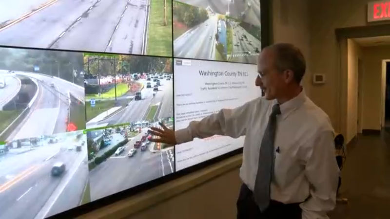 Johnson City traffic cameras_436276