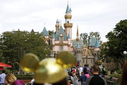 Disneyland_457853