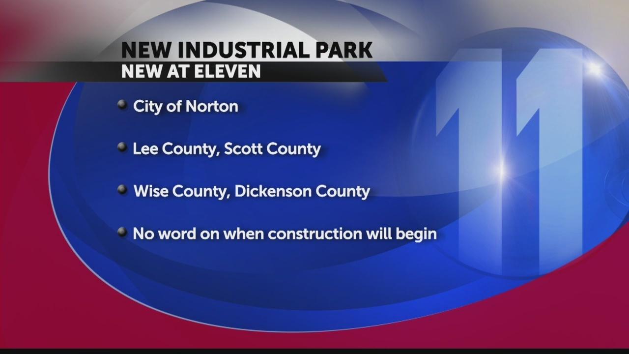 Norton IDA receives $3.5M to develop former mine site