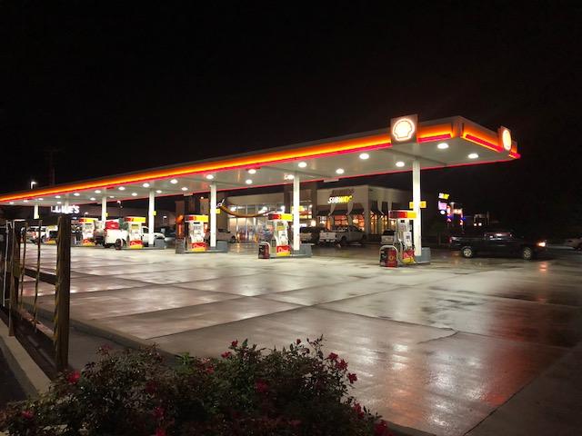 Gas station where the truck was stolen IMG_0753_1537281590779.jpg.jpg