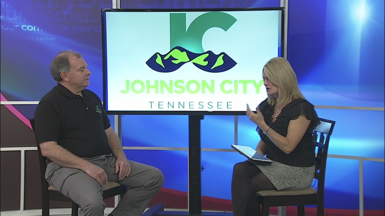 The City of Johnson City wants to hear from you