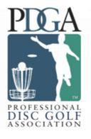 Professional Disc Golf Association Logo