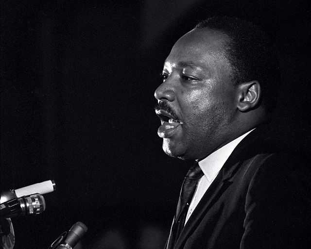 MARTIN LUTHER KING JR._465902