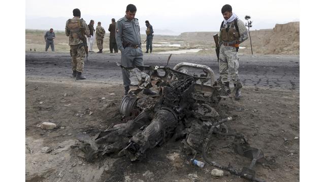 Afghanistan US Troops_1554805936804