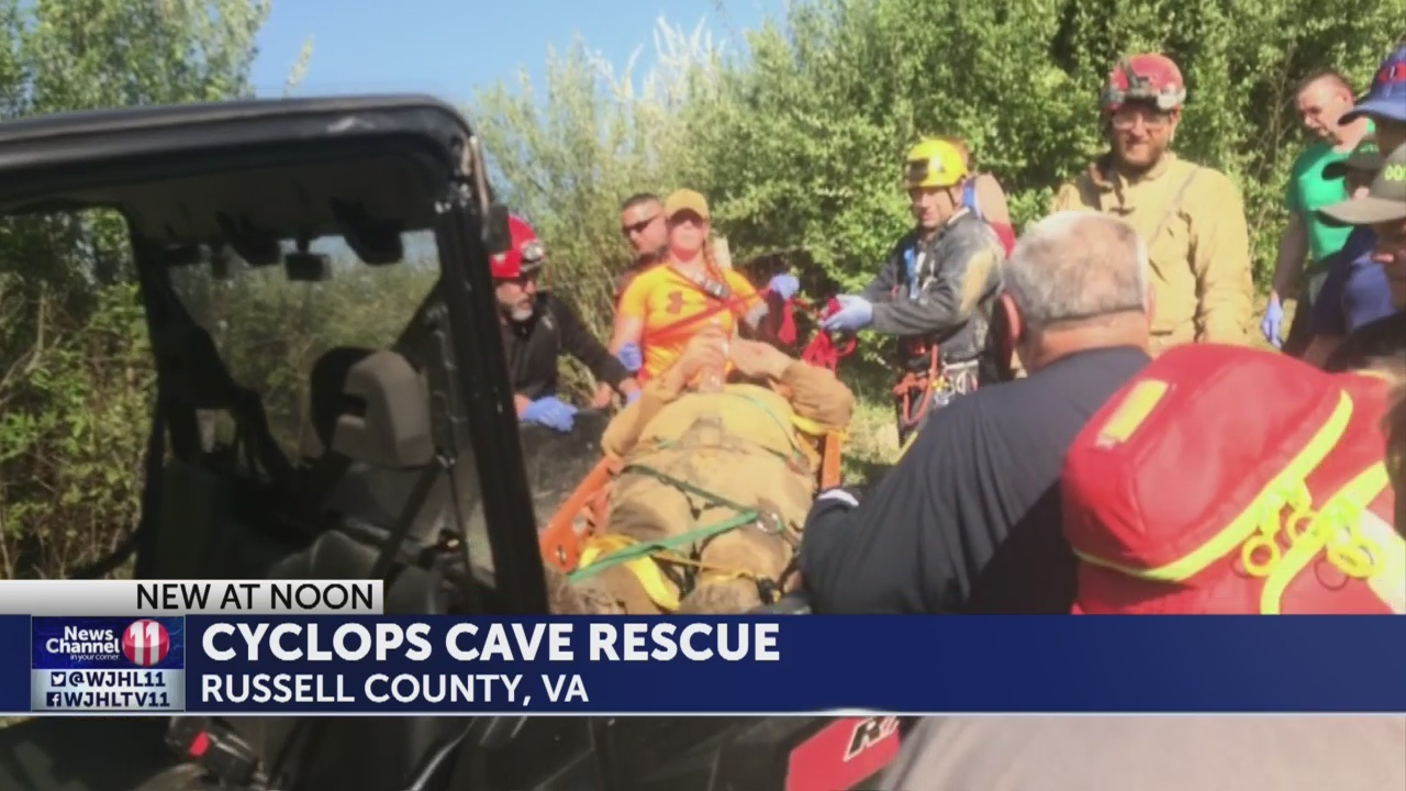 Men from Cyclops cave identified