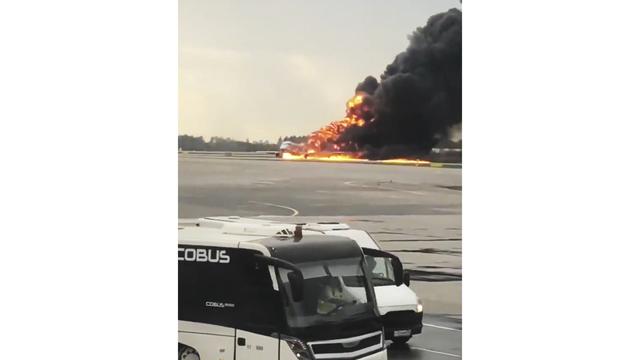 Russia Plane Fire_1557096848470