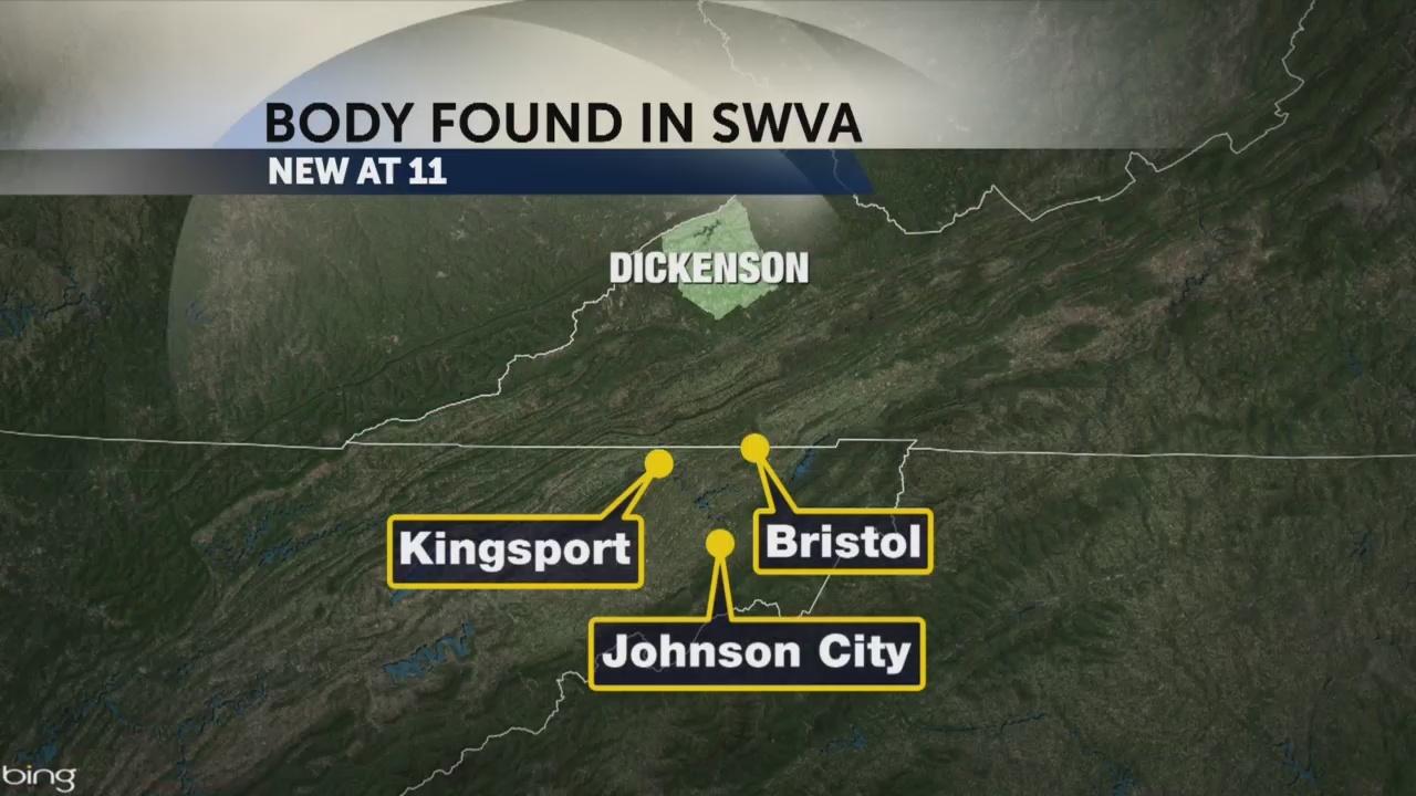 Dickenson County homicide investigation