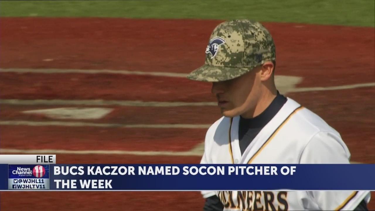 Kaczor_Named_SoCon_Pitcher_of_the_Week_0_20190514034521