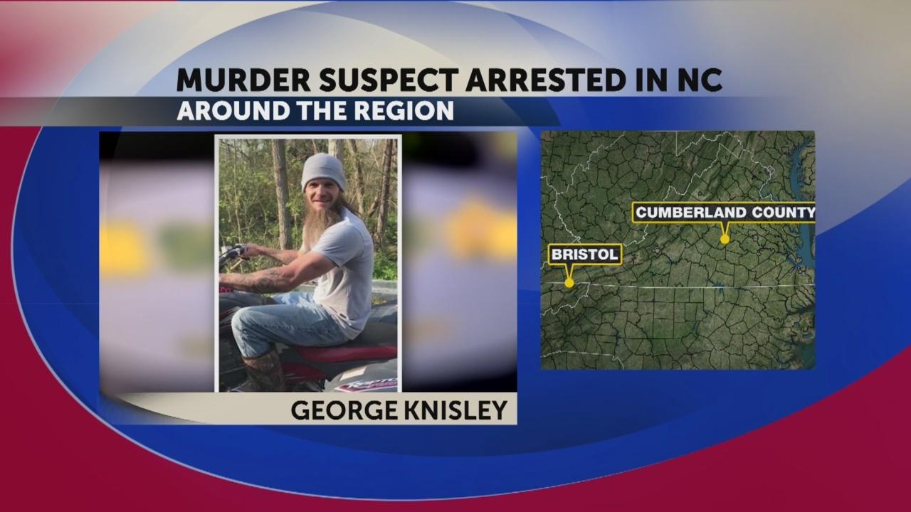 Virginia murder victim ID'ed by VSP. Woman still missing