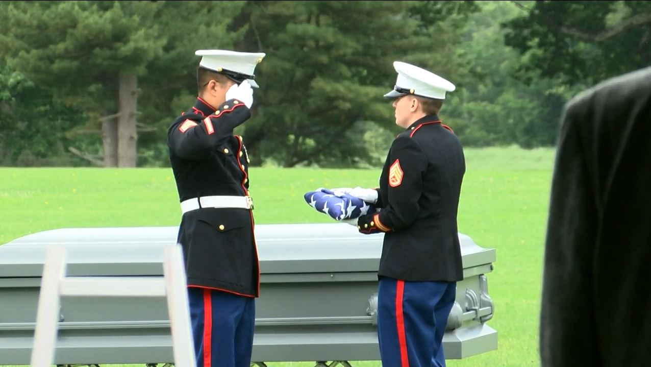Memorial Day events in the Tri-Cities region