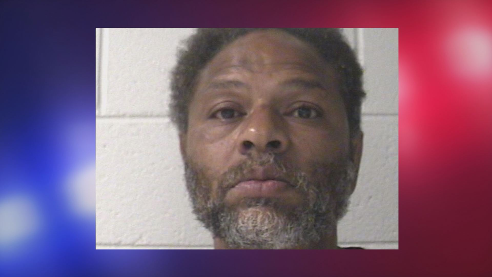 Jonesborough man arrested after allegedly hitting man with