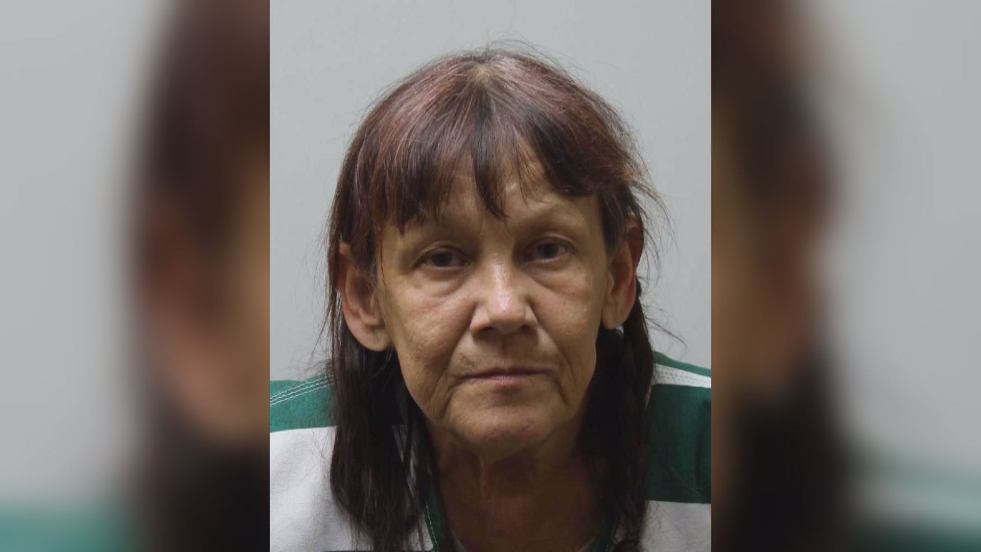Schizophrenic Florida mom kills 6-year-old son then goes
