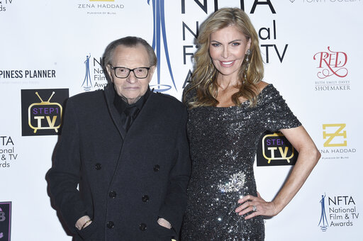 Larry King, Shawn King