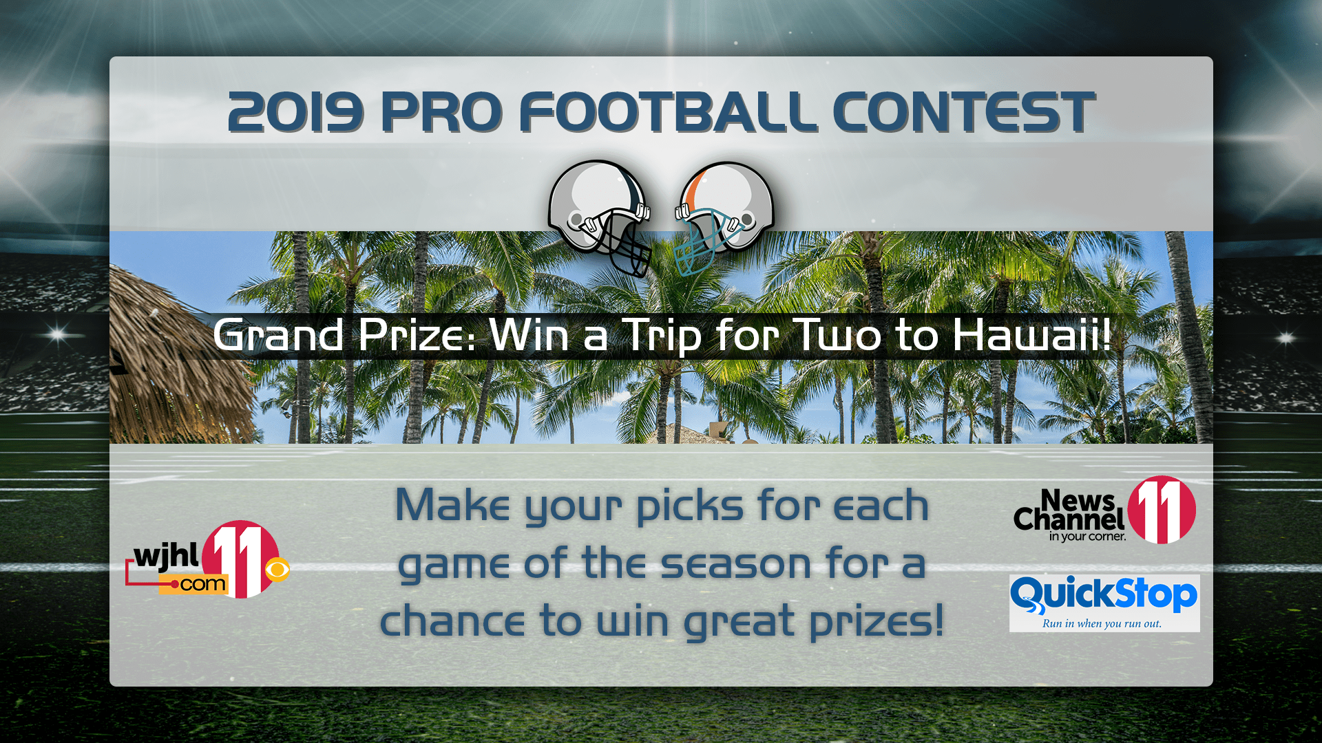 Contests | WJHL | Tri-Cities News & Weather