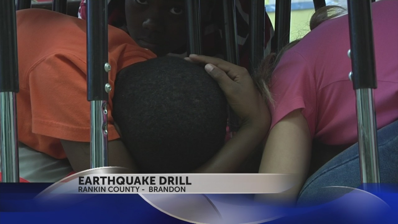 Earthquake drill_78334