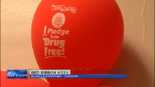 Red Ribbon Week_88063
