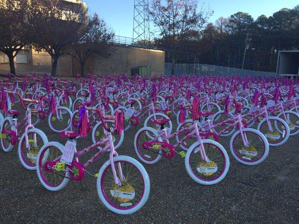 Celebrity bike giveaway_113627