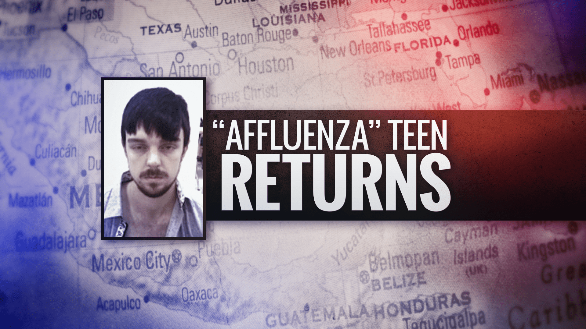 Affluenza Teen Returns_130990