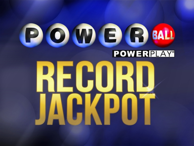 Powerball record jackpot_123370