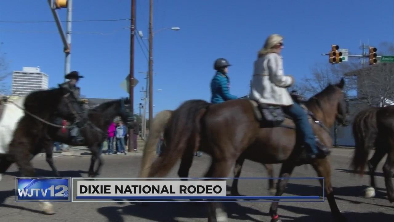 Dixie National Parade_137247